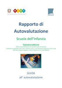 RAV - Rapporto di Autovalutazione (31 gennaio 2018)