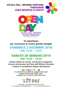 thumbnail of VOLANTINO OPEN DAY 2018